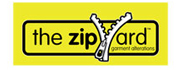 The Zip Yard Franchising Ireland Ltd Logo