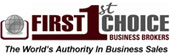 First Choice Business Brokers (FCBB) Logo