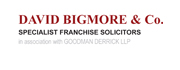 David Bigmore & Co Logo