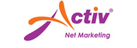 Activ Net Marketing Logo