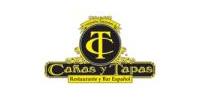 Canas Y Tapas Logo
