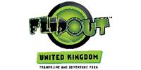 Flip Out Logo