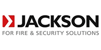 Jackson's Fire & Security Logo