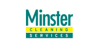 Minster Cleaning Services Logo