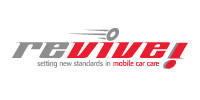 Revive! Auto Innovations (UK) Ltd Logo