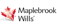Maplebrook Wills Logo
