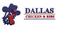 Dallas Chicken Logo