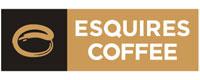 Esquires Coffee Houses (UK) Logo