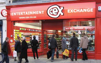 cex customer service