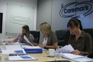 Caremark continues to strengthen its support team