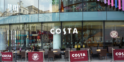 Costa Coffee Franchise Expanding On Merseyside