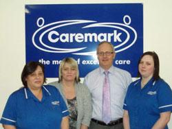 Caremark franchise owner strengthens business