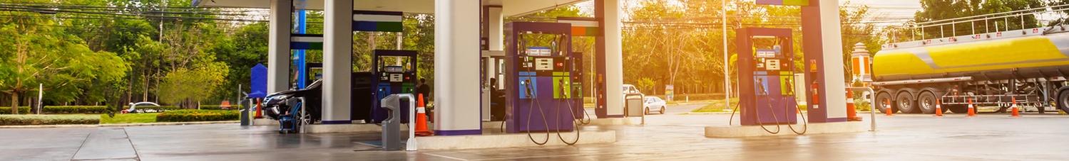 Petrol Station Franchise
